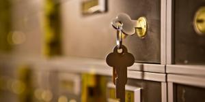 Safety Deposit Boxes UK